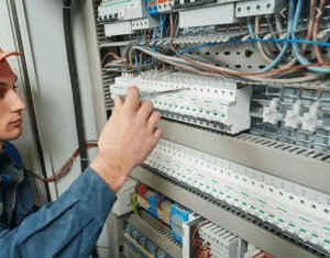 Electrician Testing