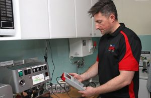 Electrical Appliance Testing
